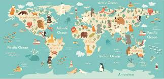 Map Of The World Bc by Little World Map U2013 Bc Magic Wallpaper