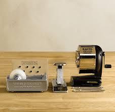 Restoration Hardware Desk Accessories Magnets