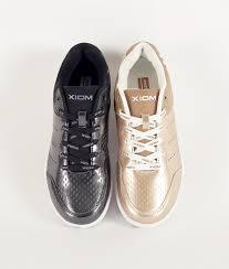 xiom table tennis shoes xiom table tennis runner kent metallic gold