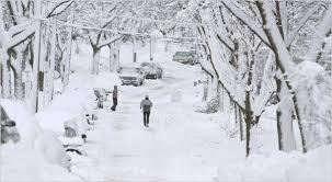 blizzard paralyzes much of midwest the new york times