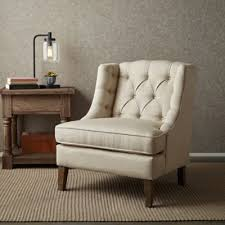 Beige Accent Chair Buy Comfortable Accent Chairs From Bed Bath Beyond