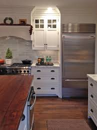 wood shavings kitchens