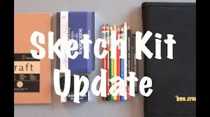 sketch kit update youtube