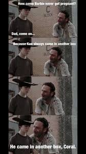 Rick Grimes Crying Meme - crying rick meme coral rick best of the funny meme