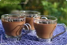 recette de cuisine facile sans four pots de crème au chocolat recette de oliver sans cuisson au