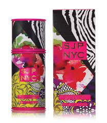 Parfum Nyc sjp nyc eau de parfum perfume a new fragrance