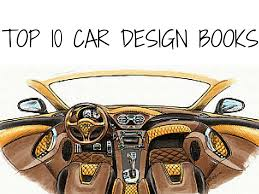 futuristic cars drawings top 10 car design books launchpad academy
