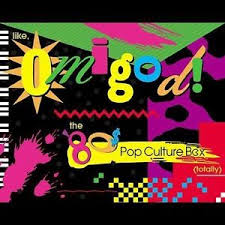 totally 80s cd like omigod the 80s pop culture box totally box by various