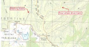 State Plane Coordinate System Map by Map Reading U2013 Bushwalking 101