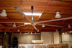 Helicopter Ceiling Fan For Sale by Hvls Ceiling Fans Great Airflow Efficiency For Your Home