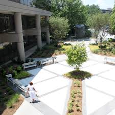 Atlanta Landscape Materials by The Best Hardscape Materials For Your Atlanta Commercial