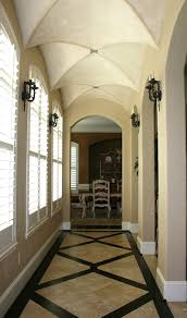 paint hall concrete floor paint hall traditional with baseboards ceiling