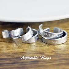 personalized rings for personalized rings for personalized name rings for
