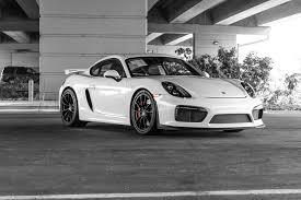 cayman porsche gt4 2016 porsche cayman gt4 for sale in colorado springs co p2513