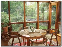 Sun Room Furniture Ideas by Small Scale Sunroom Furniture Sunrooms Home Decorating Ideas