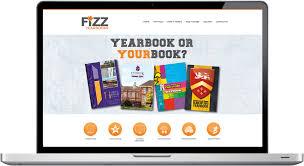 yearbook websites new websites for fizz