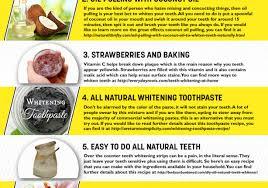 whitening teeth whitening diy amazing natural teeth whitening 18