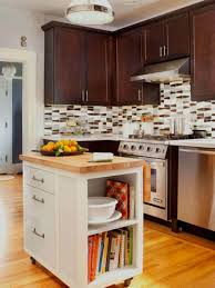 incomparable small kitchen islands ideas with solid wood butcher