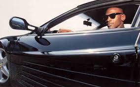 jordan ferrari celebrity car collectors michael jordan cool rides online