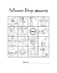 halloween worksheets u2013 wallpapercraft