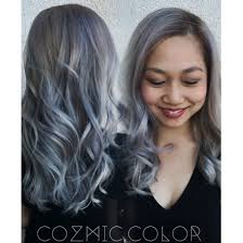 pravana silver hair color babe alert custom hair color using pravana silver and violet