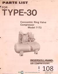 100 ingersoll rand air compressor air compressor ingersoll