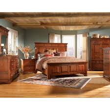 Bedroom Furniture With Hidden Compartments Aamerica Kalispell Eight Drawer Dresser With Two Secret