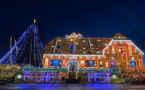 pictures of christmas lights on houses led christmas lights on houses 2015 6 nationtrendz com