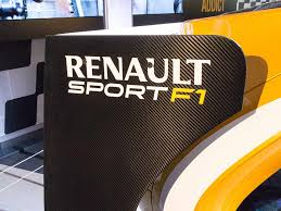 logo renault sport grosjean barracking hard for renault buyout
