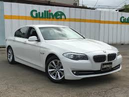 2011 bmw 523i used car for sale at gulliver new zealand