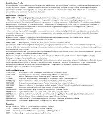 emc test engineer sample resume 9 powertrain example of a cover