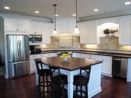 L Shaped Island Kitchen Layout Best L Shaped Kitchen Layouts With Pantry Island Smalll Layout 99