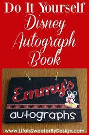personalized autograph books personalized rapunzel disney princess autograph book disney trip