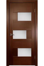 design ideas interior browsing creative brown modern entry door