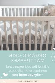 Best Non Toxic Crib Mattress A Crib Mattress Is An Important Investment In Your Baby S Health