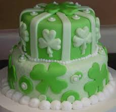 i think i want someone to make this for me i u0027m 1 4 irish lol