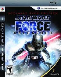 amazon com star wars the force unleashed ultimate sith edition