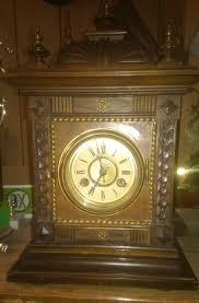 How To Oil A Grandfather Clock Mike U0027s Clock Repair