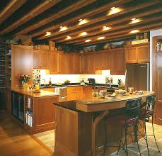 Lighting For Beamed Ceilings Lighting Options For Exposed Beam Ceiling Best Accessories Home 2017