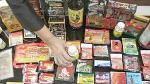 peredaran obat kuat ilegal marak di medan metro24jam com