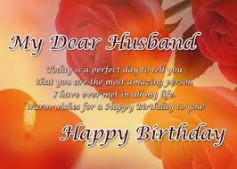 100 birthday sms for husband with cute wishes and sweet birthday