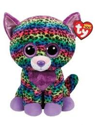 pre sale ty beanie boo london dog claires exclusive plush soft