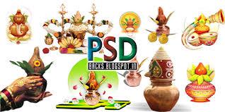 wedding kalash designs psd files free downloads psdbacks