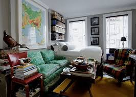 Best Studio Apartments Images On Pinterest Apartment Ideas - New york apartments interior design