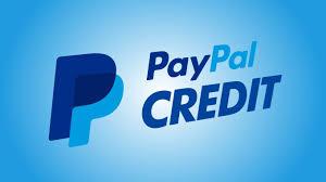 paypal u0027s u201cbill me later u201d service becomes u201cpaypal credit u201d as
