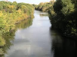 Sviyaga River