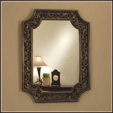 Mirror For Bathroom by Decorative Mirrors For Bathroom Classy Mirrors Wall Mirrors