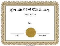 certificate template softball resume templates objective sample