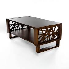 coffee table coffee table espresso steve silver piece set in
