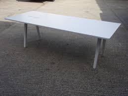 Vitra Boardroom Table Vitra Boardroom Table 2400 X 1000